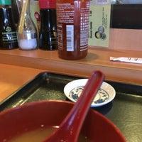 Photo taken at Sushi Ten by Miguel P. on 10/18/2016