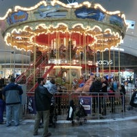 Photo taken at Westfield Garden State Plaza by Gibson O. on 1/19/2013