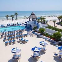 Photo taken at Daytona Beach Regency by Don C. on 12/29/2014