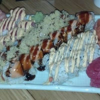 Photo taken at Tokyo Japanese Steakhouse by Danielle B. on 7/16/2013