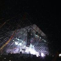 Photo taken at Arena Della Regina by Licia P. on 7/9/2016