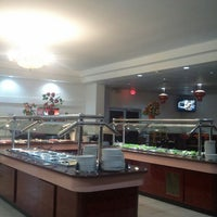 Photo taken at No.1 Buffet by Chris A. on 5/4/2013