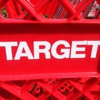 Photo taken at Target by 👻 Amanda ® on 10/15/2012