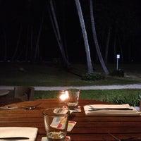 Photo taken at Castaways Resort Mission Beach by David B. on 6/30/2013