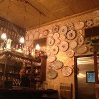 Photo taken at Saro Bistro by Biba C. on 11/17/2012