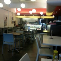 Photo taken at Secret Recipe by Evelyn L. on 11/5/2012