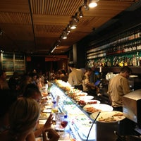 Photo taken at Cerveseria Catalana by André Z. on 7/16/2013