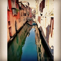 Photo taken at Venice by Jose P. on 7/20/2013