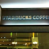 Photo taken at Starbucks by Javier V. on 2/6/2013