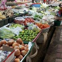 Photo taken at Happyland Market by Limokchou N. on 7/19/2016