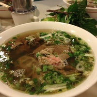 Photo taken at Pho 75 by Dan T. on 6/2/2013