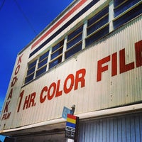 Photo taken at Old (abandoned) Kodak Shop by Stacy F. on 6/14/2013