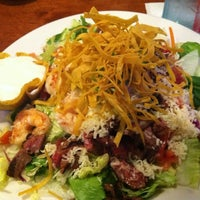 Photo taken at La Parrilla Mexican Restaurant by Stacy F. on 7/24/2013
