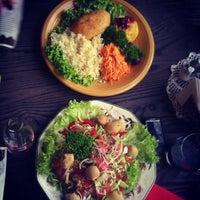 Photo taken at Leleko by Olia K. on 10/21/2012