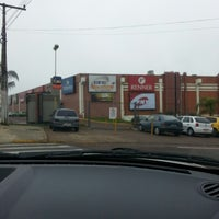 Photo taken at Shopping do Vale by André G. on 6/11/2013