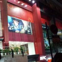 Photo taken at PVR Cinemas by Mahesh .. on 9/14/2013