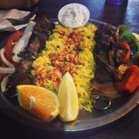 Photo taken at Jerusalem Cafe by David C. on 5/26/2013