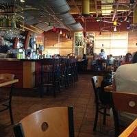 Photo taken at Red Robin Gourmet Burgers by Ron S. on 6/14/2013