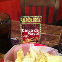 Photo taken at Chepe's Mexican Grill by Craig C. on 5/5/2013