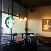 Photo taken at Starbucks by Anthony S. on 5/8/2013