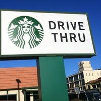 Photo taken at Starbucks by Yulia K. on 11/20/2012