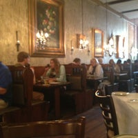 Photo taken at Tarrant's Cafe by Carolyn H. on 4/23/2013