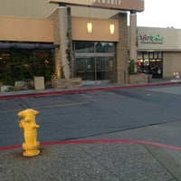 Photo taken at Serramonte Shopping Center by Joseph R. on 1/7/2013
