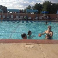 Photo taken at Eldorado Community Center by Ryan F. on 7/31/2013