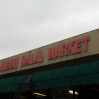 Photo taken at Aljibani Halal Market by Aman A. on 1/25/2013