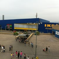 Photo taken at IKEA by Stefano on 9/8/2013