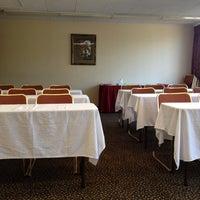 Photo taken at Days Inn Bridgewater by Gregory G. on 7/17/2013