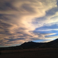 Photo taken at Foothills Community Dog Park by Andrew C. on 11/24/2012