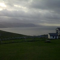 Photo taken at Great Orme Summit by Phil on 1/1/2013
