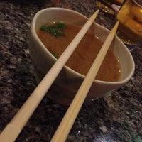 Photo taken at Nishiki Sushi by John K. on 11/28/2012