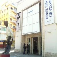 Foto tomada en CAC Málaga - Centro de Arte Contemporáneo por Pol S. el 3/22/2013