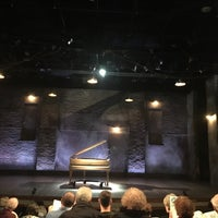 Photo taken at Ritz Theater by Cassie U. on 10/23/2016