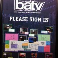 Photo taken at BATV by Simon L. on 10/11/2012