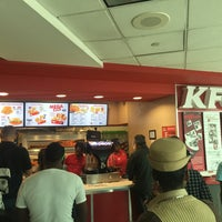 Photo taken at KFC by Haena L. on 12/5/2015