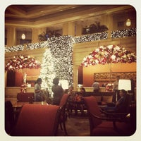 Photo taken at The Peninsula Manila by Carlos P. on 12/12/2012