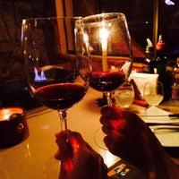 Photo taken at Restaurante Mont Vert by Jussara V. on 1/13/2015