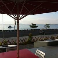 Photo taken at KFC / KFC Coffee by riezky a. on 10/14/2012