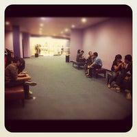 Photo taken at Braga 21 by Listya Ayunita W. on 11/29/2012