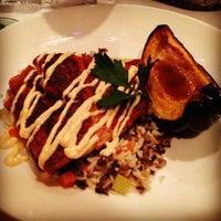 Photo taken at Julio's Cocina Latina by Kerri S. on 11/24/2012