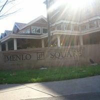 Photo taken at Crepes Cafe by Ksu P. on 12/11/2012