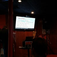 Photo taken at Findaddys Sports Bar by Evie T. on 4/2/2014