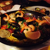 Photo taken at Picaro Cafe by Anton F. on 12/14/2014