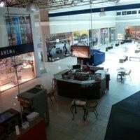 Photo taken at Shopping Luiza Motta by César L. on 3/26/2013