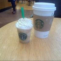 Photo taken at Starbucks by Kathryn P. on 5/22/2013