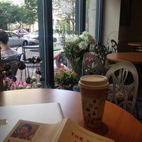 Photo taken at Uptowner Cafe by Genie S. on 8/19/2014