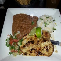 Photo taken at Cafe El Tapatio by Martina R. on 3/19/2013